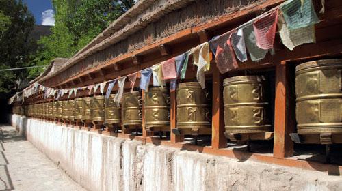 Mehrangarh Fort and Jaswant Thada