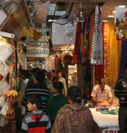 Old city walking tour – Varanasi