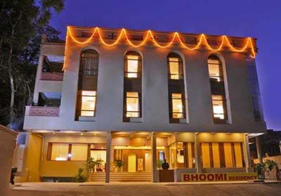 BHOOMI RESIDENCY