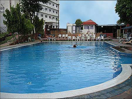 HOTEL ATITHI