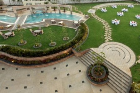 COUNTRY INN & SUITES AJMER
