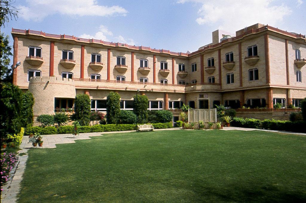 MANSINGH PALACE