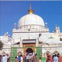 The Dargah
