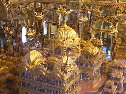 Nasiyan (Jain Temple)