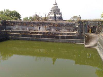 Jai Bhavani temple