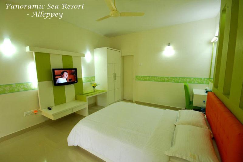 PANORAMIC SEA RESORT