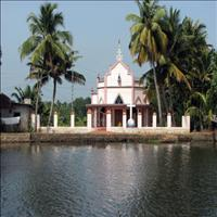 Edatgya Church