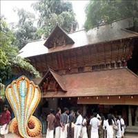 Mannarsala Nag Raja Temple