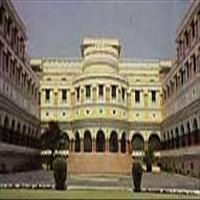 The Bala Fort