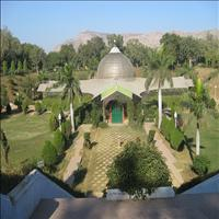 Purjan Vihar (Company Garden)