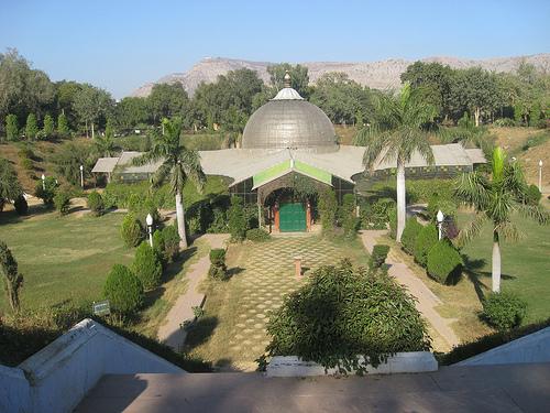 Purjan Vihar Company Garden