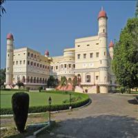 Sariska Palace