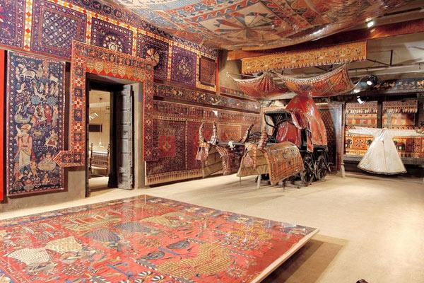Calico Museum Ahmedabad