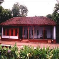Sabarmati or the Gandhi ashram