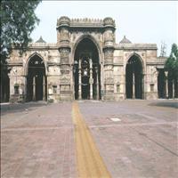 Mosques of Ahemedabad