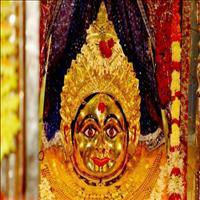 The Amba Devi Temple