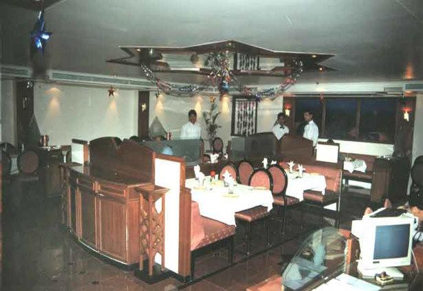 HOTEL SANKET
