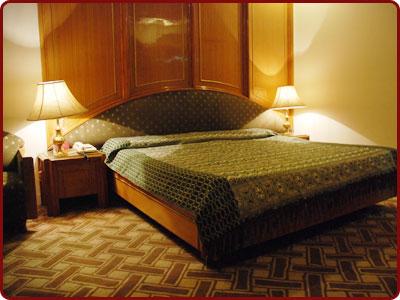MOHAN INTERNATIONAL HOTEL
