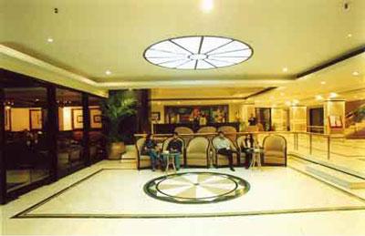 M.K. HOTEL