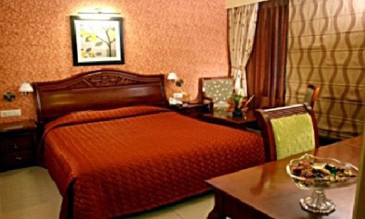 SURYANSH HOTELS & RESORTS