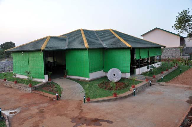 Krishna Heritage Badami