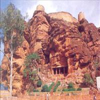Caves of Badami