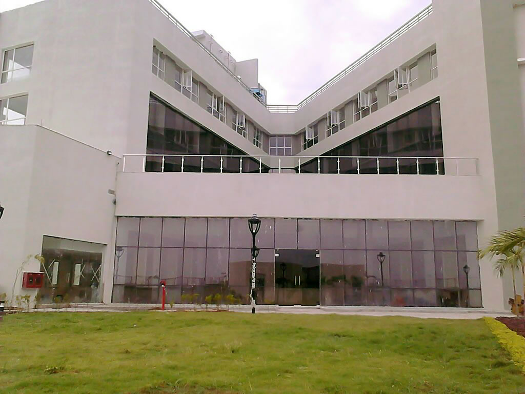 MAHABODHI HOTEL RESORT & CONVENTION CENTRE