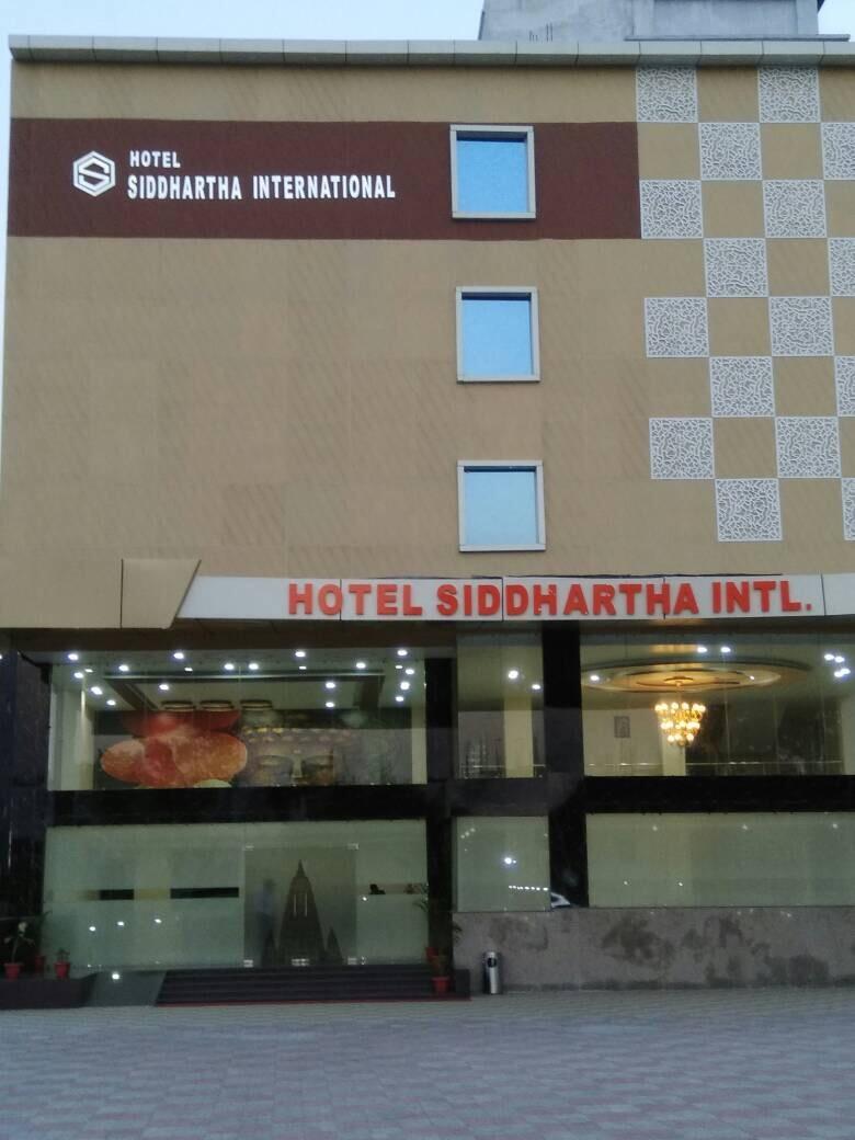 SIDDHARTHA INTERNATIONAL
