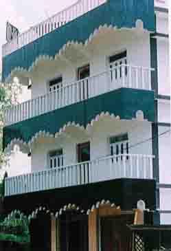 HOTEL MAHAMAYA BODHGAYA