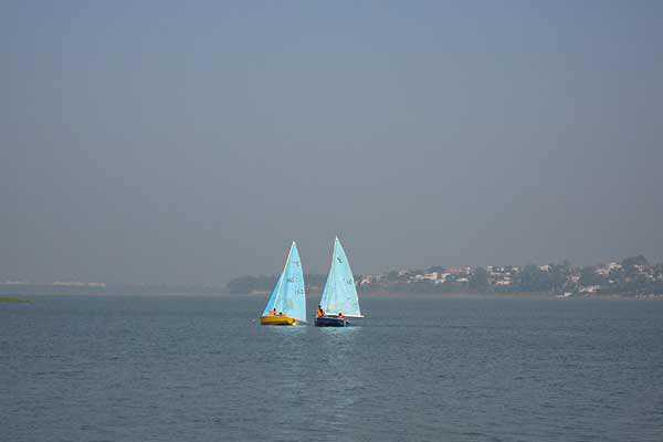 Lakes of Bhopal