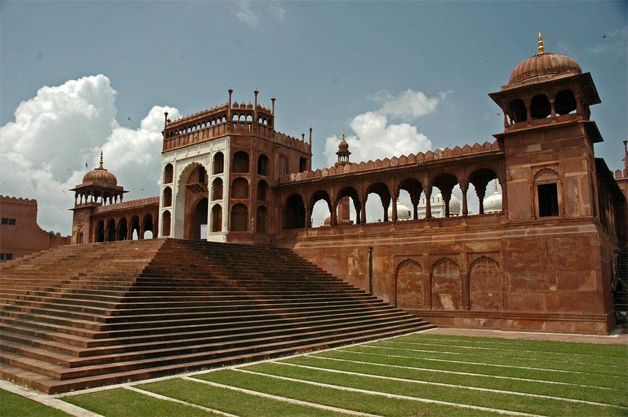 Masjids of Bhopal