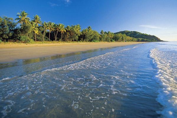Gopnath Beach