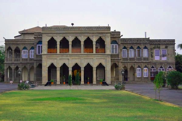 Neelambagh Palace