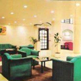 BLUE - HILL HOTEL