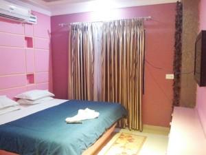 HOTEL SHIVA INTERNATIONAL