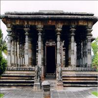 Jain Temples (Halebid)