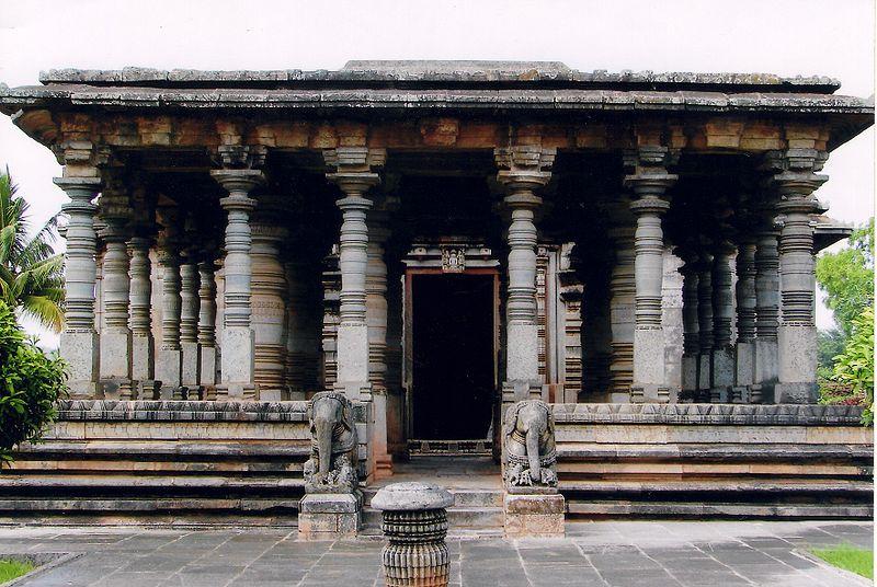 Chennakeshava Temple (Belur)