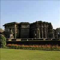 Shiva Temple (Halebid)