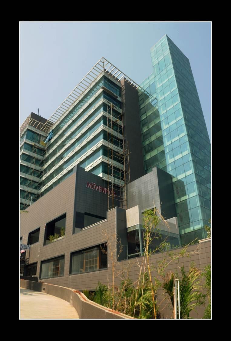 MOEVENPICK HOTEL & SPA