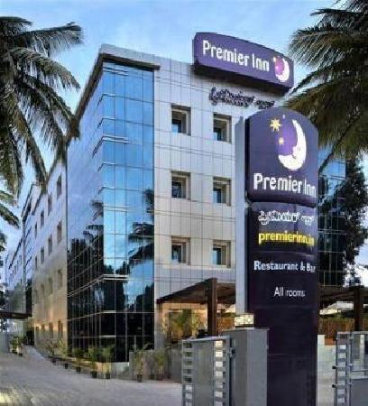 Premier Inn Bangalore Whitfield