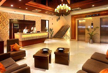 Citrus Hotel, Bengaluru