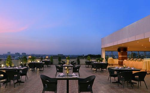 Fortune Park JP Celestial, Bengaluru