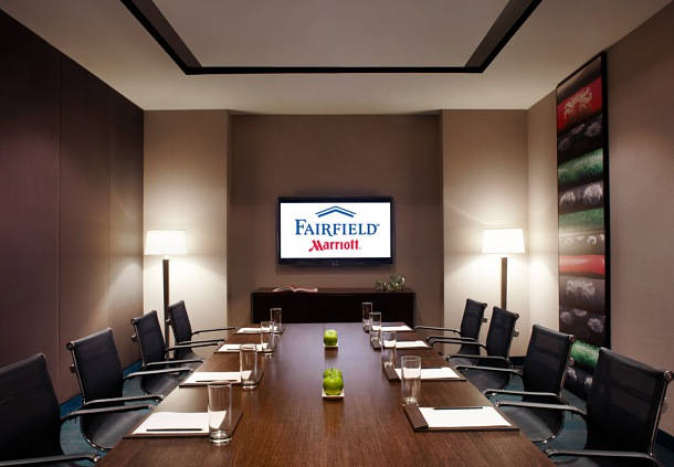 FAIRFIELD BY MARRIOTT BENGALURU RAJAJINAGAR