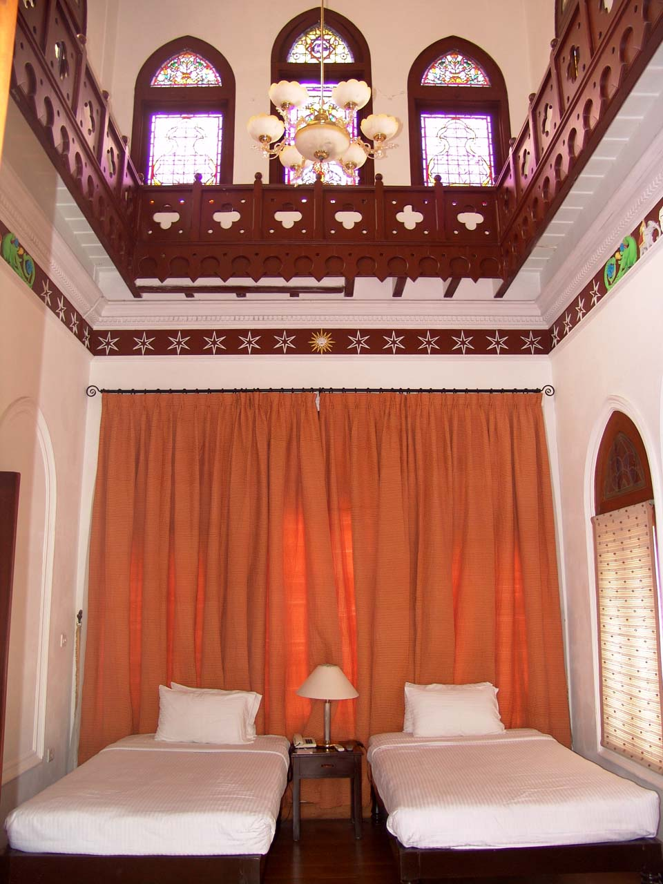 JAYAMAHAL PALACE HOTEL