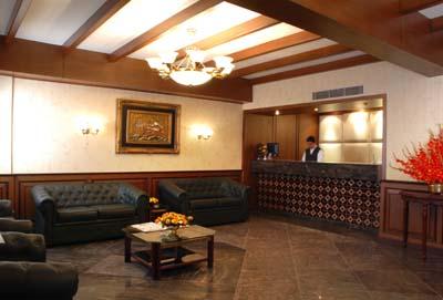 NAHAR'S HERITAGE HOTEL