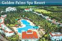 GOLDEN PALMS HOTEL & SPA