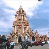 Religious places of Bangalore