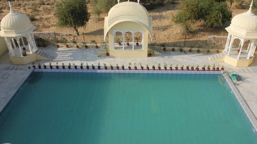 Justa Sanchal Fort
