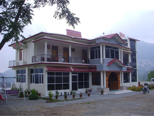 HOTEL SAPPHIRE INN