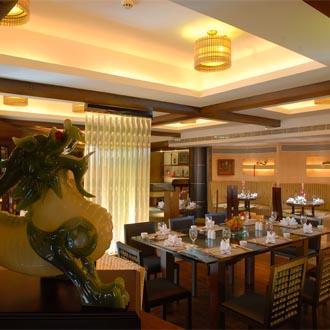 HOTEL PENINSULA GRAND